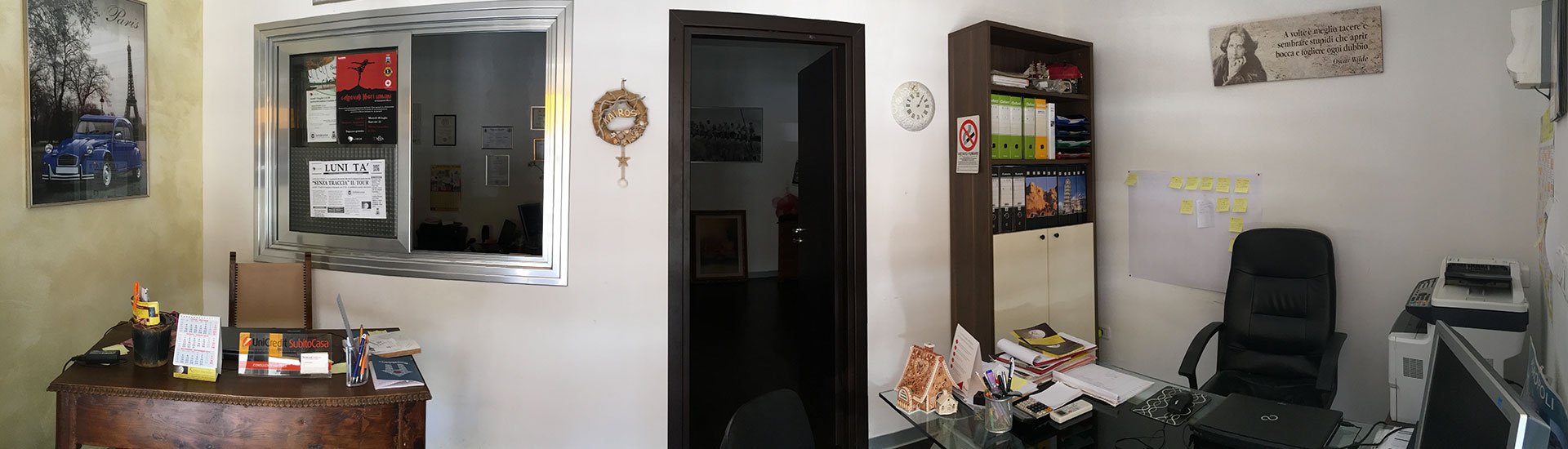 Agenzia Immobiliare Kairos