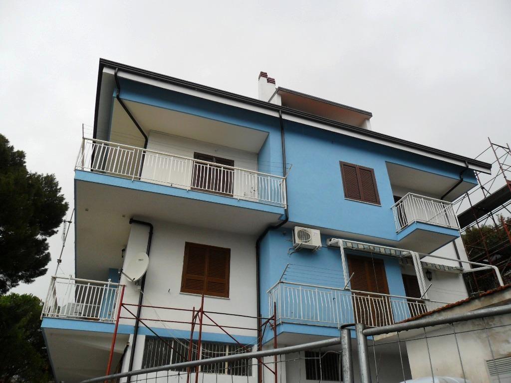 Appartamento Torchiara