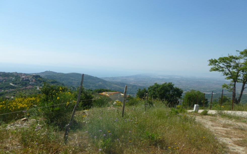 Terreno Prignano Cod.102