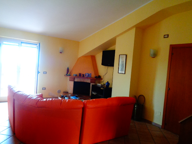 Appartamento Torchiara Cod.1044