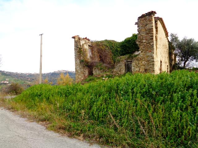 Agropoli – terreno di 6 ettari con rudere