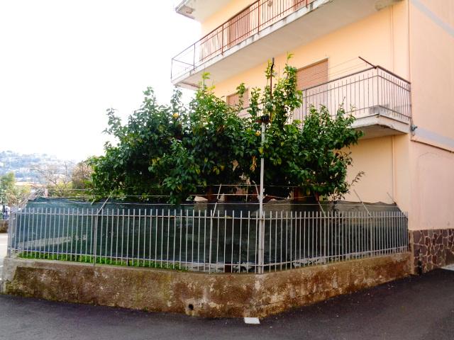 Agropoli – Appartamento con giardino