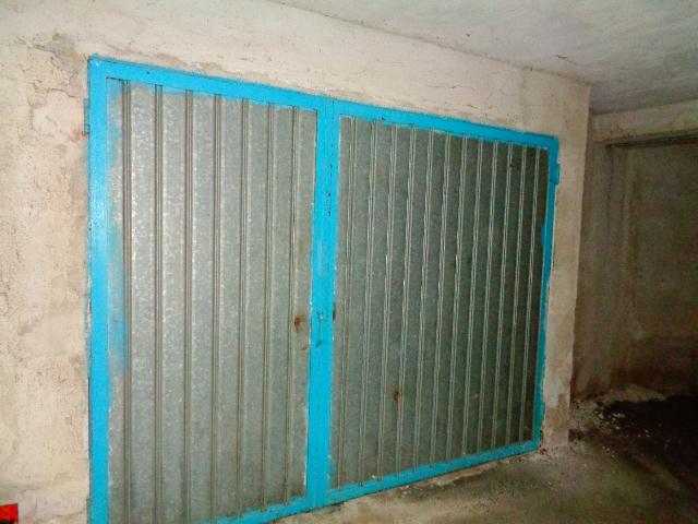 Agropoli – Garage in zona Moio