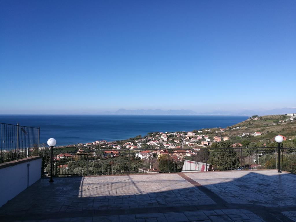 Agropoli – Colle San Marco – B&B di nuova costruzione