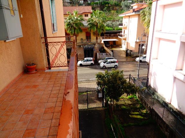 Agropoli – Via Pio X – Appartamento al 2° piano