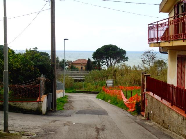 Agropoli – Colle San Marco – Appartamento da ristrutturare