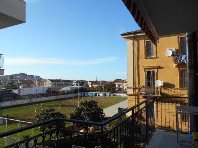 Agropoli-Appartamento al secondo piano classe A+ di 60 mq circa