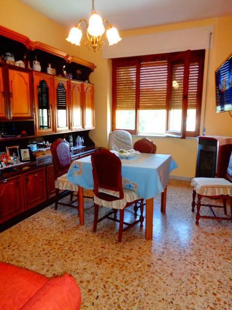Ascea Marina – Appartamento con spazio esterno