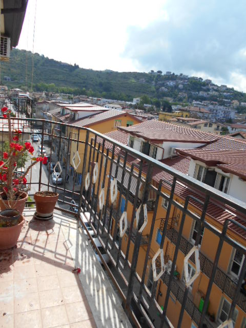 Agropoli, Via Tintoretto – Appartamento al 5° piano con ascensore
