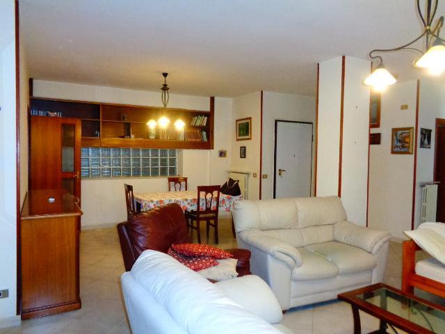 Agropoli – viale Lazio Appartamento al 3 piano