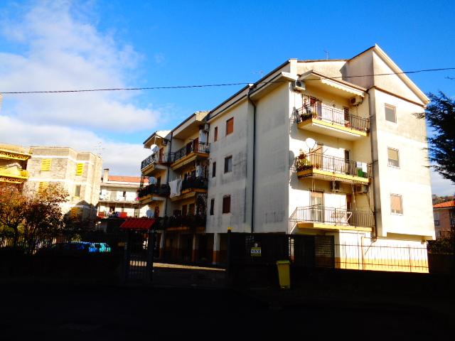 Agropoli-Appartamento in via Molise
