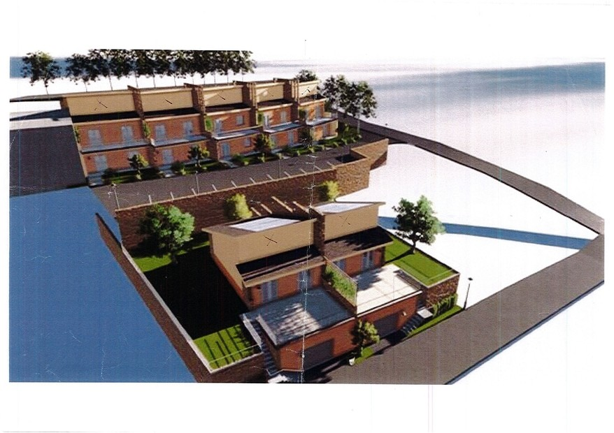 Agropoli – Moio alto-Appartamenti da realizzare