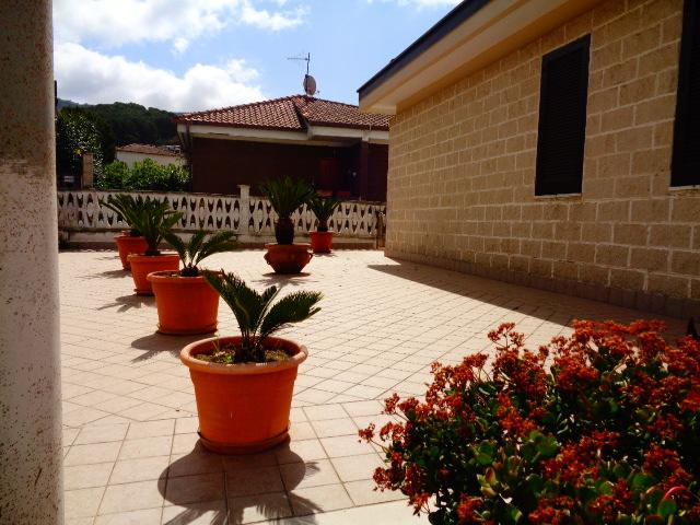 Giungatelle di Montecorice – villa indipendente