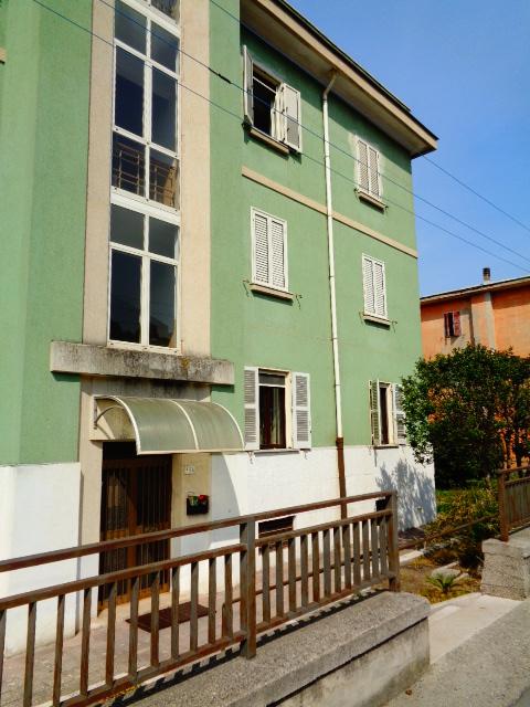 Agropoli – Via Dante Alighieri, appartamento al 1° piano