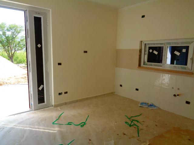 Castellabate – Loc. Annunziata appartamento di nuova costruzione
