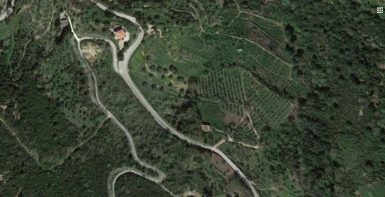 Perdifumo – terreno in Località Cafaro