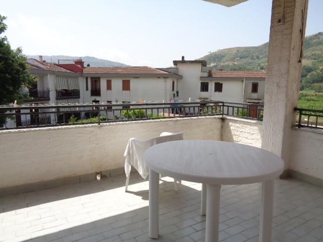 Agropoli-Madonna del Carmine,Appartamento mese Agosto
