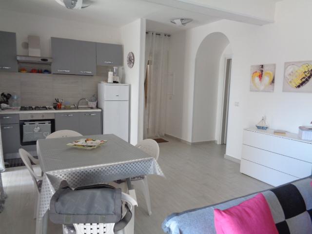 Ogliastro Cilento-appartamento 50 mq.