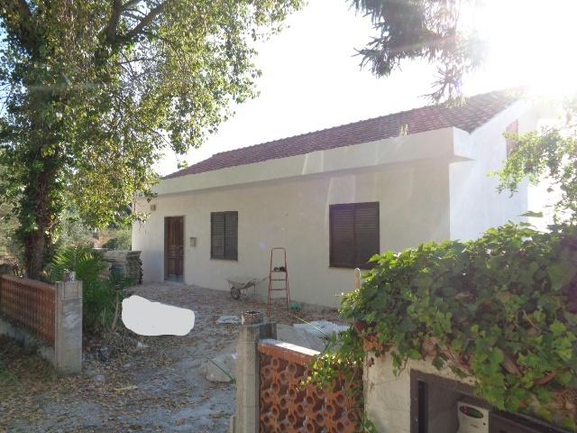Ogliastro Cilento -Villa indipendente su due livelli