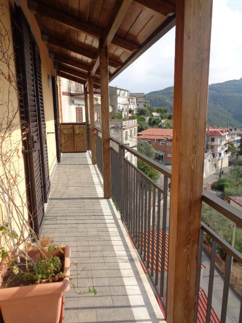 Torchiara- Sant'Antuono-Appartamento vista mare.