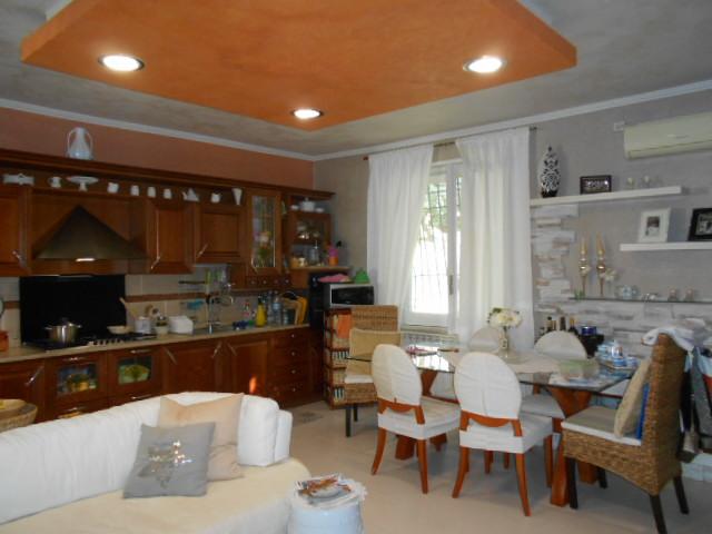 Agropoli-zona Fuonti-appartamento con ingresso indipendente