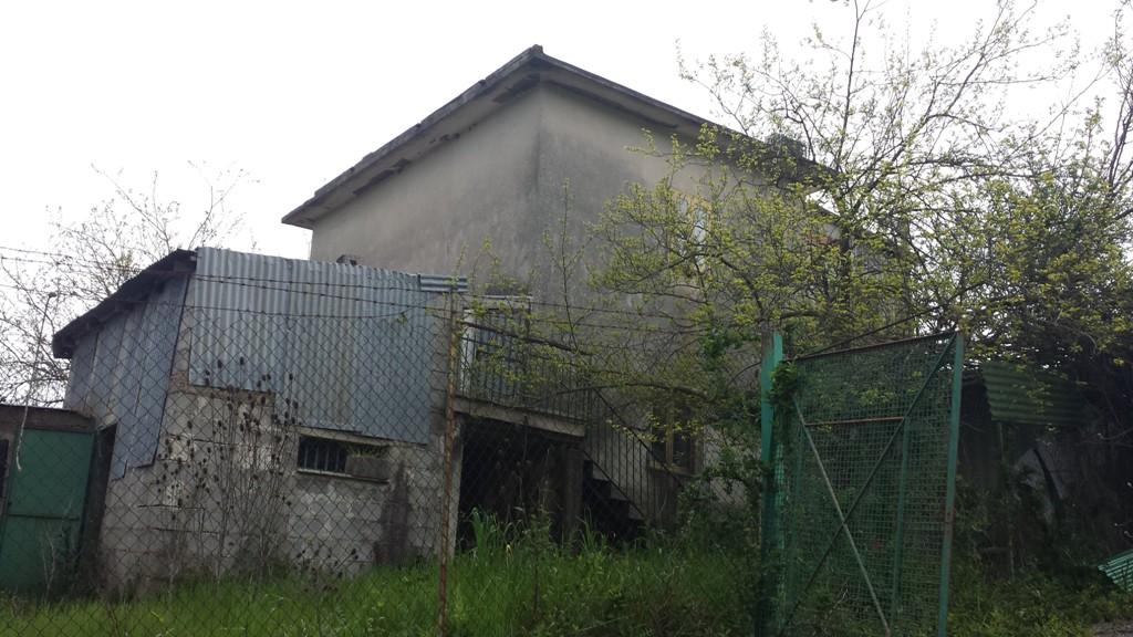 Prignano Cilento – Terreno di 3,5 ettari con casolare