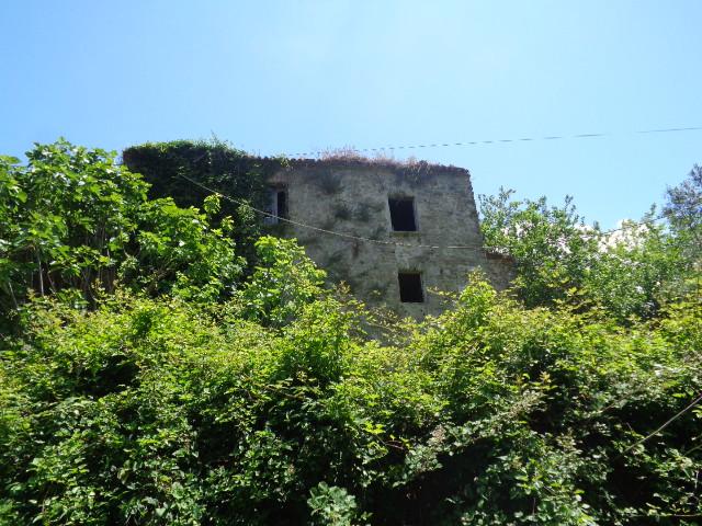 Prignano – casale del XVII secolo
