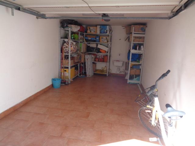 Garage in zona centrale di Agropoli