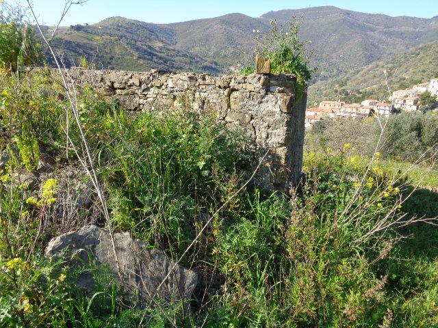 Serramezzana – Loc. San teodoro terreno di circa 2 ettari con due ruderi